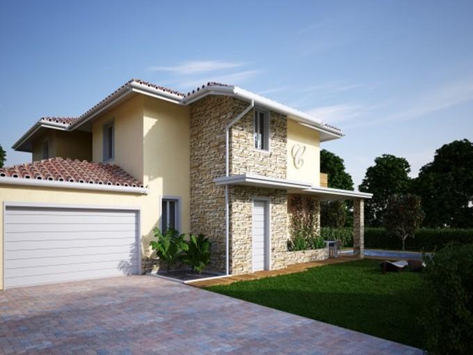 Villa verbania pallanza for Dimensioni finestre velux nuova costruzione